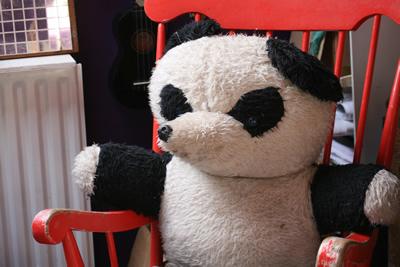 Becky Walker's Panda