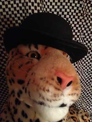 Business Leopard