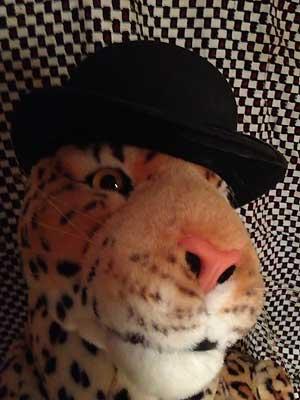Business Leopard