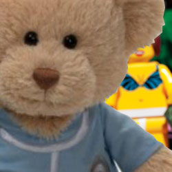 Reviews 'Worse Than Unprotected Sex' Says Stuffed Toy Doctor