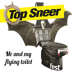 Me and My Flying Toilet