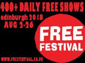 ADVERTISEMENT: Free Festival