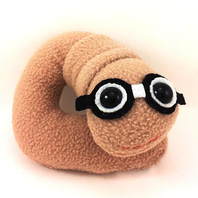 Wrigley Worm
