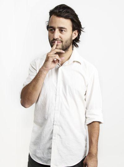 Aidan 'Taco' Jones