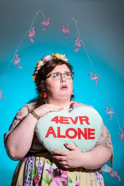 Alison Spittle