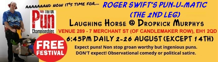 ADVERTISEMENT: Roger Swift