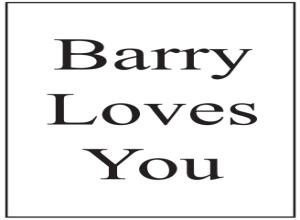 ADVERTISEMENT: Barry Ferns