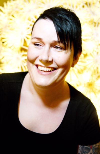 Bethany Black