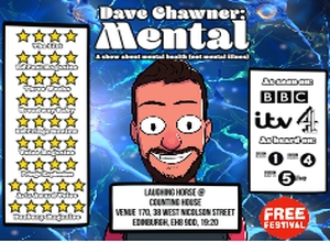 ADVERTISEMENT: Dave Chawner