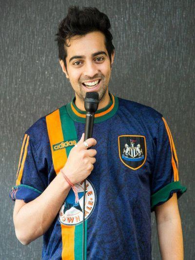 Rahul Kohli