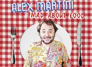 ADVERTISEMENT: Alex Martini