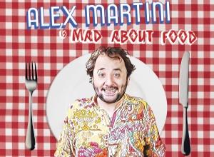 ADVERTISEMENT: Alex Martini