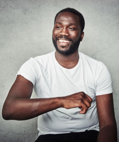 Kwame Asante